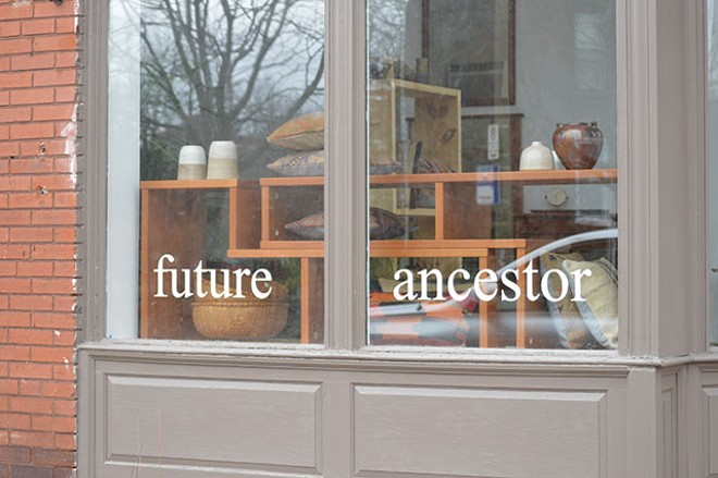 Future Ancestor is now open on 4100 Shenandoah Ave. - MEGAN ANTHONY