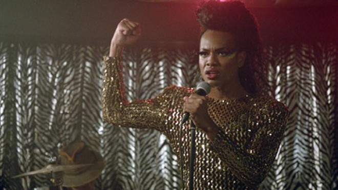 Alaska Is a Drag is part of this year's QFest. - COURTESY OF CINEMA ST. LOUIS