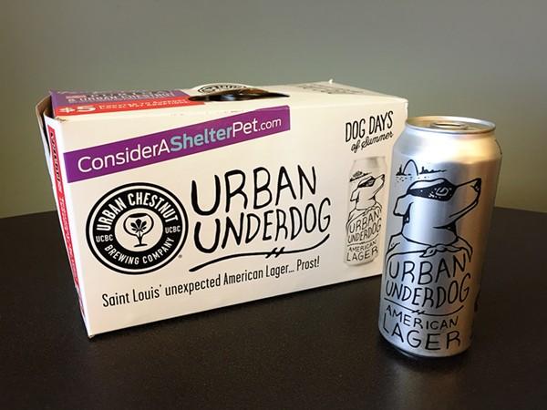 Urban Underdog - JAIME LEES
