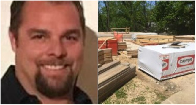 Paul Creager faces allegations he scammed customers and investors through his construction company. - COURTESY BETTER BUSINESS BUREAU