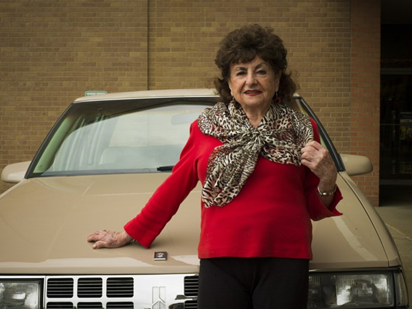 """""""Big Sonia"""" is the story of Sonia Warshawski, a 92-year-old Holocaust survivor. - IMAGE COURTESY OF INFLATABLE FILMS"""