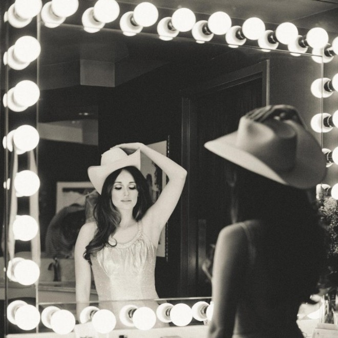 Kacey Musgraves. - VIA UMG
