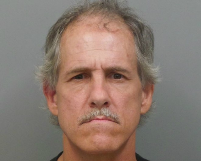 Matthew McCloskey has been arrested on traffic violations. - COURTESY BALLWIN POLICE