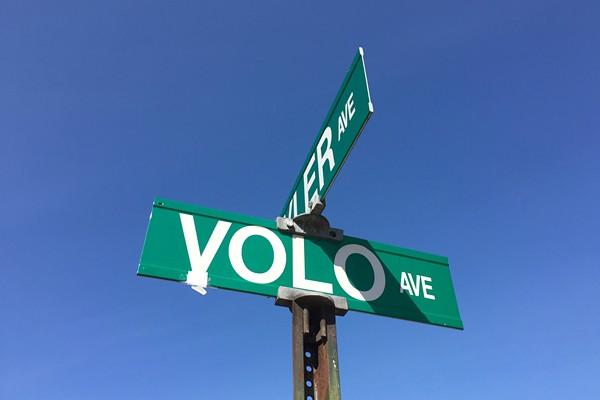 YOLO forever! - JAIME LEES