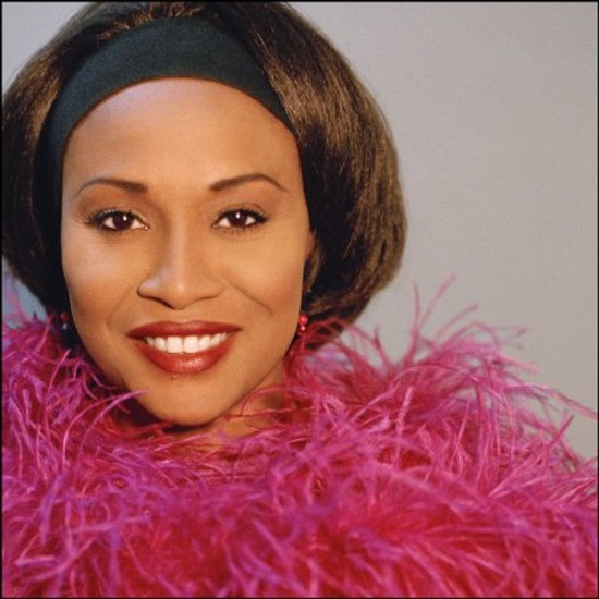 Jenifer Lewis is coming home for Webster University's graduation. - PUBLICITY PHOTO VIA