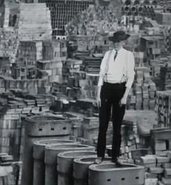 St. Louis Brick: No laughing matter, see? - STLBRICKFILM.COM