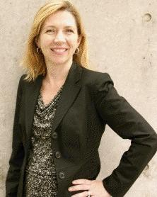 Lisa Grove joined CAM in 2004 as its deputy director.