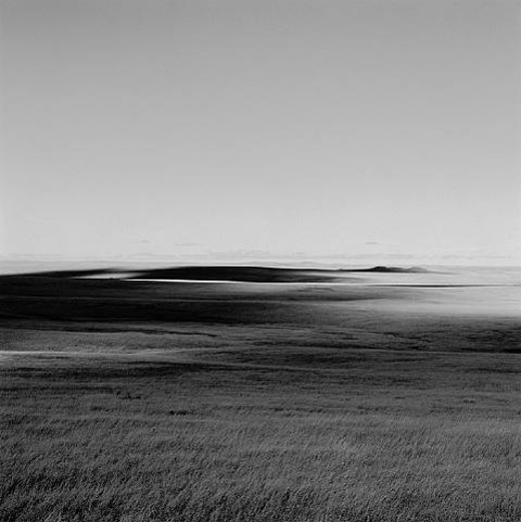 """Sunlight and Shadow, Missouri Plateau"" by Joe Deal - IMAGE SOURCE"