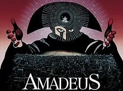 Good news, St. Louis. Amadeus can still rock you.