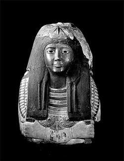 Ka-Nefer-Nefer's smile suggests she's amused by all the fuss over her -- 3,200 years after her death.