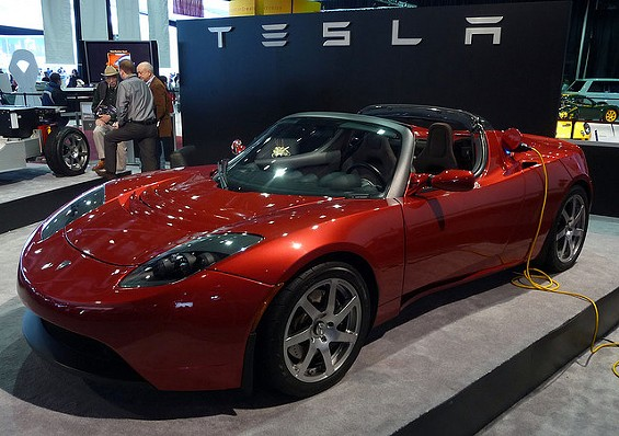 Will Missouri ban Tesla cars here next year? - VOXLUNA ON FLICKR
