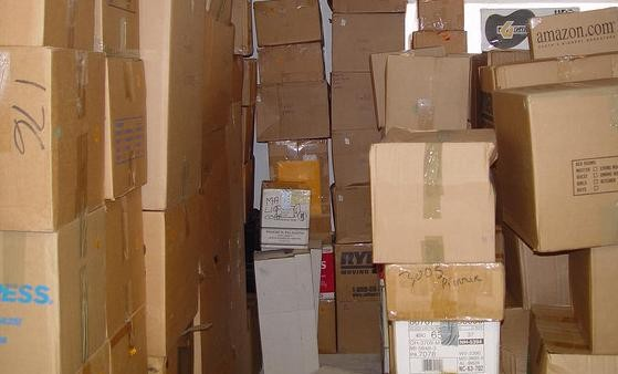 Moving is the worst. Moving from St. Louis is worser. - SKREWTAPE VIA FLICKR