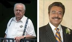 Mr. Benson, meet Mr. Khan.
