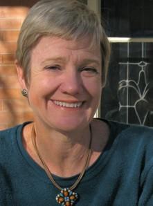 Barbara Wright