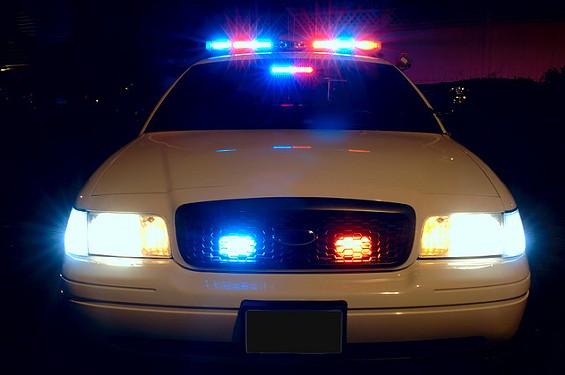 Police fatally shot nineteen-year-old Isaac Holmes on Wednesday night. - DAVIDSONSCOTT15 VIA FLICKR