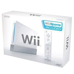 """Officer Jackson to Officer Brezill: """"Wii are in trouble now."""""""