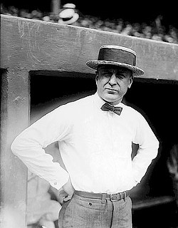 Former Cardinals executive Branch Rickey is credited with creating the minor-league farm system that gave owners the upper hand in both cultivating and paying for talent. - MINNEAPOLIS STAR TRIBUNE/ZUMAPRESS/NEWSCOM