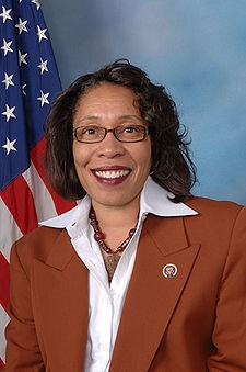 Marcia Fudge: The Cleveland congresswoman wants the Justice Department to investigate photo ID laws like the one planned for Missouri ballots in 2012