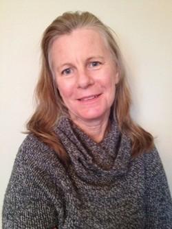 Dorothy Jones, a designer and pattern maker.