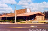 The Parkmoor Restaurant, one of several local landmarks replaced by Walgreens.