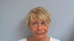 Patricia Krentcil -- just wait, she'll get tanner.