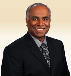Dr. Sanjay Fonn - VIA