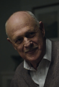 Raymond Tusk played by Gerald McRaney - HOUSE OF CARDS WIKI