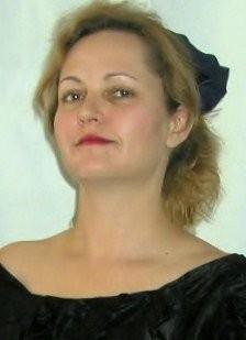 Robin Tidwell - IMAGE VIA