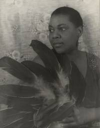 Bessie Smith wrote the book on bad men. - PHOTO: CARL VAN VECHTEN