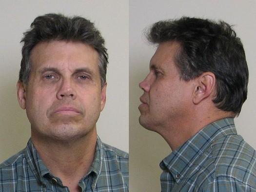 David Wolf - MADISON COUNTY SHERIFF