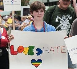 PrideFest 2012. - JON GITCHOFF FOR RFT