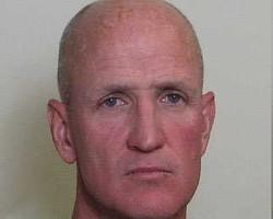 Michael R. Collins, former Edwardsville Police Officer.