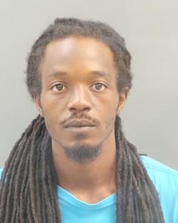 Terrell Perkins, 26. - SLMPD