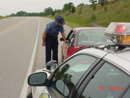 Did an MSHP corporal really screw up? - IMAGE VIA