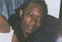 Kenneth Jackson: Murder suspect is no longer wearing dreadlocks.