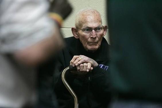 UNI's former coach Jim Berry - IMAGE VIA