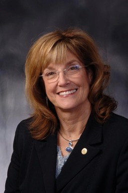 Rep. Marilyn Ruestman of Joplin - HOUSE.MO.GOV