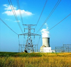 Callaway Nuclear Power Plant - COURTESY AMEREN MISSOURI