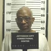 George Allen sits in prison, eight years after DNA test cleared him.
