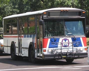MATRA's goals include the creation of a citizen's alliance board to give input on local bus routes.