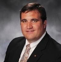 Rep. Caleb Jones. - VIA
