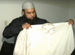 Raja Naeem. - VIA KSDK.COM SCREENSHOT