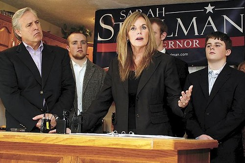 Sarah Steelman: You have to admit, this is pretty good for an unposed, unretouched photo. - VIA HTTP://WWW.COLUMBIAMISSOURIAN.COM/STORIES/2008/01/26/STEELMAN-ANNOUNCES-CANDIDACY-GOVERNOR/