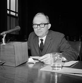 James J. Kilpatrick