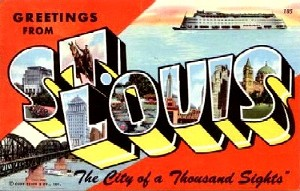 St. Louis: Losing fewer young people since 2007!
