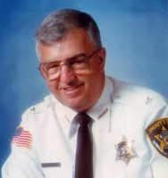 Sheriff James Murphy