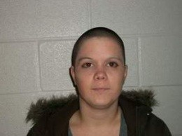 Truman State grad student Victoria Ann Marut, 22, charged with forgery after allegedly faking cancer