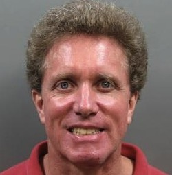 Timothy Copeland, 54. - ST. PETERS POLICE