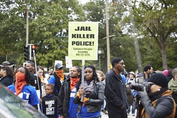 As protesters demand Darren Wilson's indictment, details of his life post-Ferguson are starting to emerge. - THEO WELLING