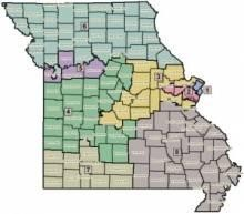 The fate of this map will rest in the hands of the Missouri Supreme Court.